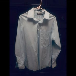 Dress shirt $3 with purchase